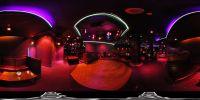 The Tokyo Lounge dance floor