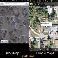 Sechelt BC looks like a targeting computer in Apple Maps