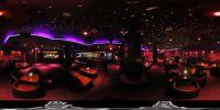 Bars at the Tokyo Lounge