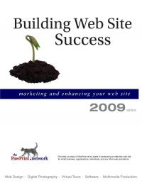 Building Web Site Success