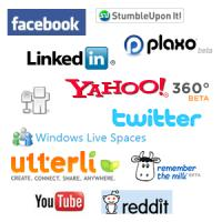 Social Networking Sites are all the Buzz