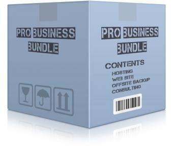 Pro Business Bundle